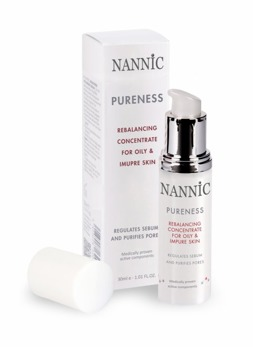 Nannic  Anti-Age Pureness skin 30ml -