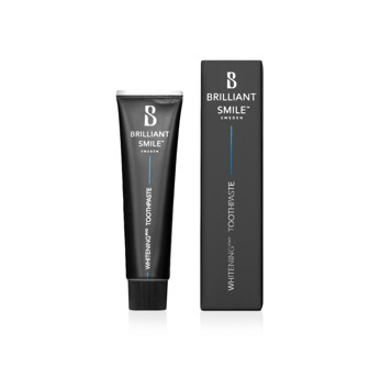Brilliant Smile WhiteningEvo toothpaste 65ml - Smile WhiteningEvo toothpaste 65ml