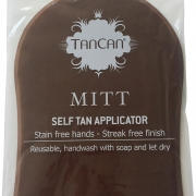 TanCan Self Tan Applicerings vante