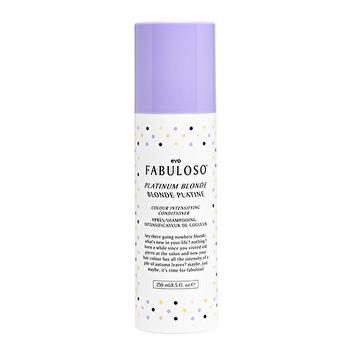 Evo Fabuloso - Evo-Fabuloso-Platinum blond 250ml