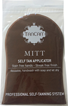 TanCan Self Tan Applicerings vante -