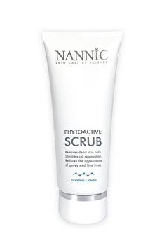 Nannic Phytoactive Scrub - Nannic Phytoactive Scrub 200ml