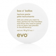 Evo Box O' Bollox – Texture Paste