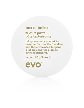 Evo Box O' Bollox – Texture Paste - Evo Box O' Bollox – Texture Paste 90g