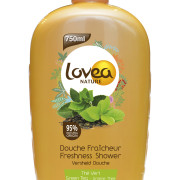 Lovea Nature Green Tea showergel 750ml