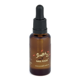 Scratch Nagelolja 10ml -