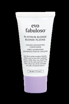 Evo Fabuloso - Evo-Fabuloso-Platinum blond 30ml