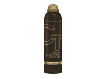 California Tan, Instant Spray 7% DHA - California Tan, Instant Spray 7% DHA 177ml