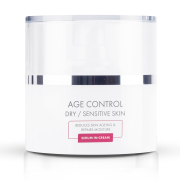 Nannic - Age Control Dry & sensitive skin 50ml