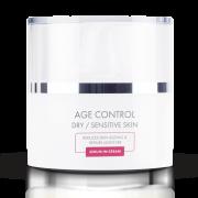 Nannic - Age Control Dry & sensitive skin 50ml