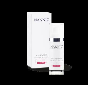 Nannic  Age-Reverse 30ml - Age-Reverse 30ml