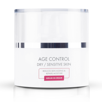 Nannic - Age Control Dry & sensitive skin 50ml - Nannic - Age Control Dry & sensitive skin 50ml