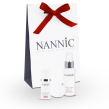 Nannic - Kit Hyaluronic Collagen Boost 50ml - Nannic - Hyaluronic Collagen Boost 15 ml