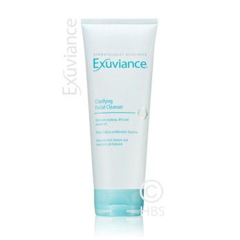 Clarifying Facial Cleanser -