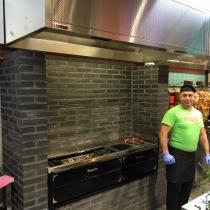 Murad grill