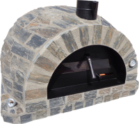 Forno Pizza Stone - Premium Plus