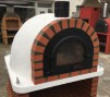 Forno Traditional White - Pizzaugn | Vedugn | Stenugn