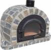 Forno Traditional Stone Premium - Pizzaugn | Vedugn | Stenugn - 120x120 cm - Stone Traditional