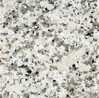 Sideboard i granit - Bianco Sardo