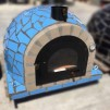 Forno Traditional Mosaic - Pizzaugn | Vedugn | Stenugn