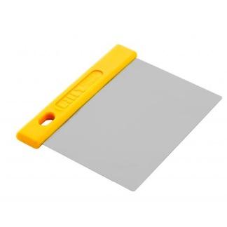 Degskrapa - Lilly Codroipo - Degskrapa flexibel