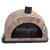 Forno Pizza Rustic Premium - Pizzaugn | Vedugn | Stenugn