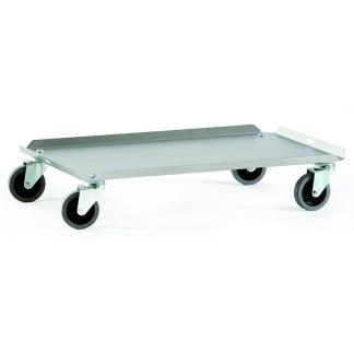 Vagn till deglådor - Vagn till deglådor