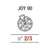 JOY 90 - Pavesi