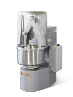 GIÒ 50/60/80/100 Dubble Arm Mixer - Giotec