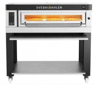 High Temp Pizzaugn - Sveba Dahlen