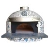 Napolitansk Pizzaugn - Napolitansk Pizzaugn mosaik 90 cm