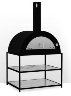 Meneghino pizzaugn & moduler - Clementi - Meneghino pizzaugn