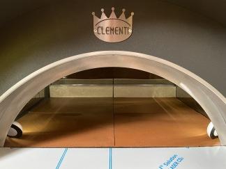 Biscotto di Sorrento till Clementi - 60x40cm Biscotto - Clementino