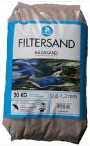 Filtersand 4 lit.