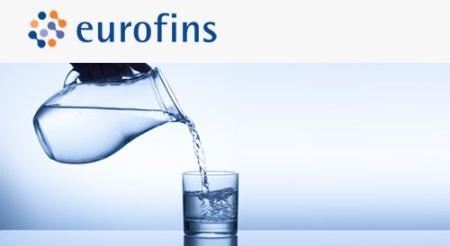 Ackrediterade Vattenanalyser