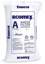 EcomixA 25 lit.