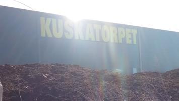Kuskatorpets anläggning vid Kistinge
