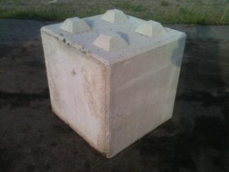 Betongblock - Betongblock