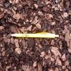 Storsäck - Dekortäckbark, fur 0-20