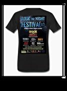 T-shirt 2017 Dam