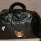 Handväska - Väska i konstskinn