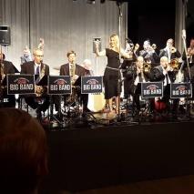 Stengårds Jazz Big Band