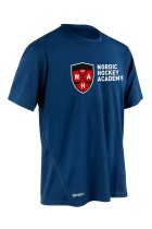 NHA T-shirt - S
