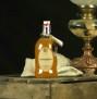 Gotländsk koncentrerad Linoljesåpa glasflaska - Linoljesåpa glasflaska 500 ml