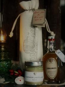 Julförpackning - Julförpackning/present