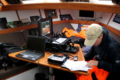 ROV undersökning från Tessi
