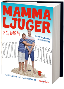 MAMMA LJUGER -