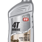 Phillips 66 4T Mineral 10W-30