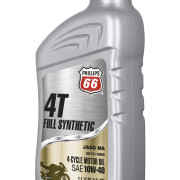 Phillips 66 4T Synthetic 10W-40