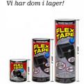 Flex Tejp - Flex Tejp, Svart 305x3040 mm